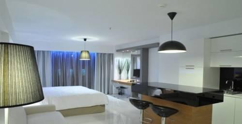 City Loft Boutique Hotel - dream vacation