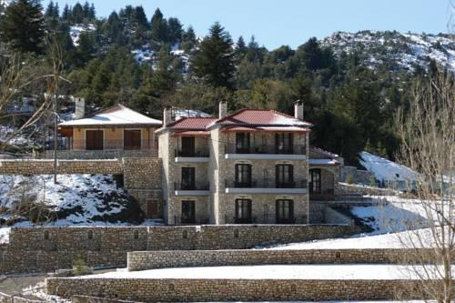 Kallirroi Guesthouse - dream vacation