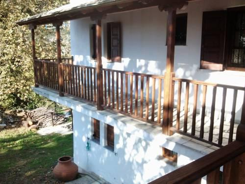 Guesthouse Matzani - dream vacation