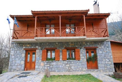 Guesthouse Alonistaina - dream vacation