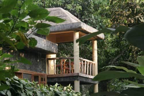 Tak\'alik Maya Lodge - dream vacation