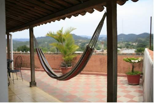Hotel Guancascos - dream vacation
