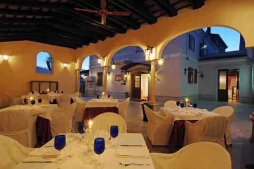 Hotel Restaurant Zigante - dream vacation