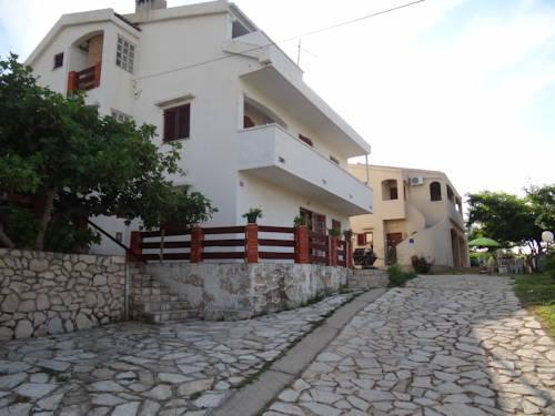 Apartments Paro - Pag -