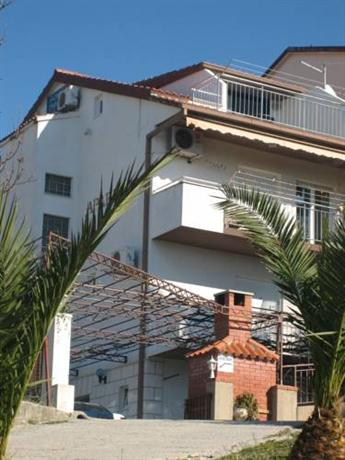 Apartments Pericic - dream vacation