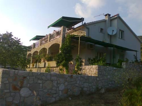 Apartments Silvana - dream vacation