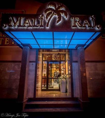 Villa Mali Raj - dream vacation