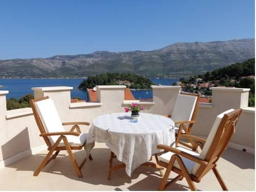 Tower Suites Korcula - dream vacation
