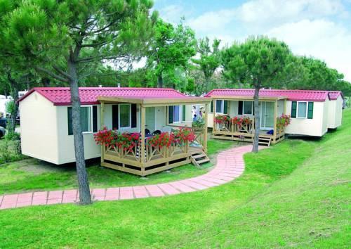 Adriatic Kamp Mobile Homes Park - dream vacation