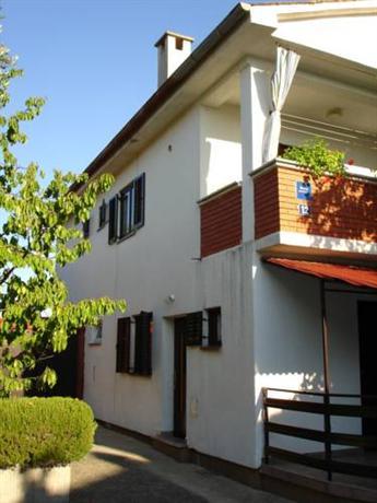 Villa Rosi Krk - dream vacation