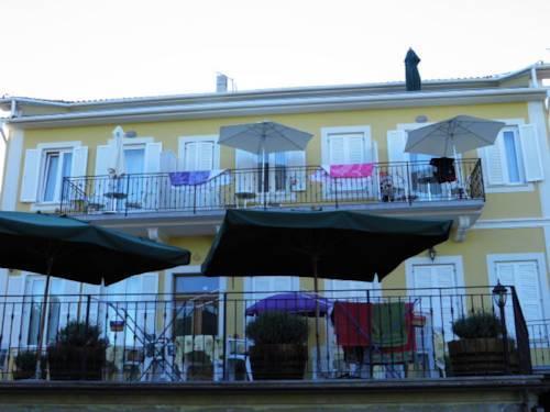 Frajona Apartments - dream vacation