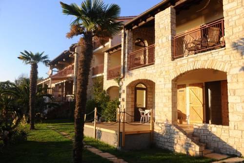 Apartments Siga & Burle - dream vacation