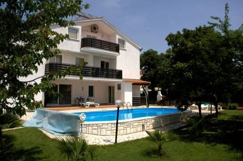 Vila Marinela - dream vacation