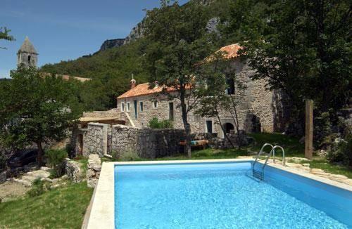 House Belga - dream vacation