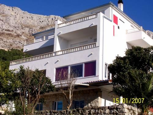 Apartments Perdijic Nemira - dream vacation