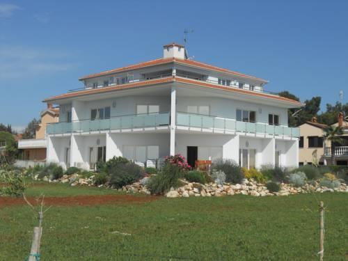 Apartments Alen Umag - dream vacation