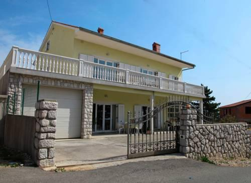 Apartments Luana Rijeka - dream vacation