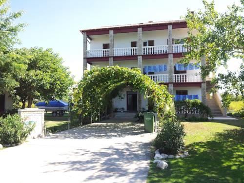 Apartmani Oaza - dream vacation