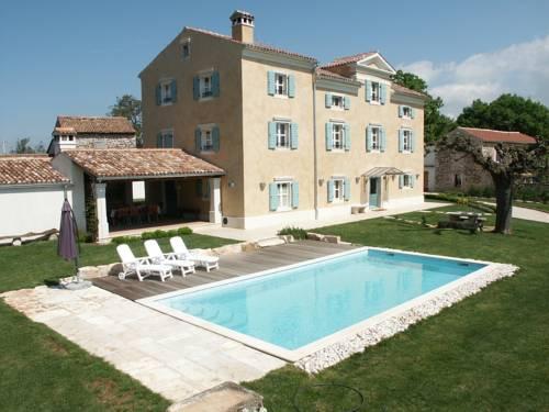 Villa Stanzia Cocci - dream vacation