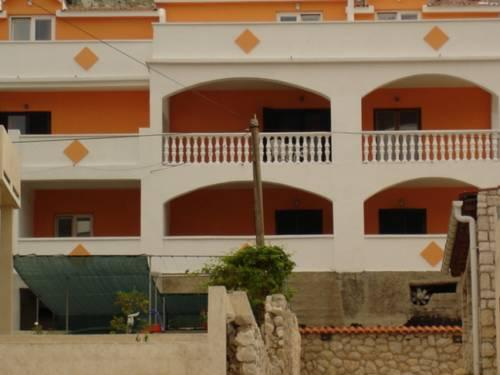 Rooms Menego - Pag -
