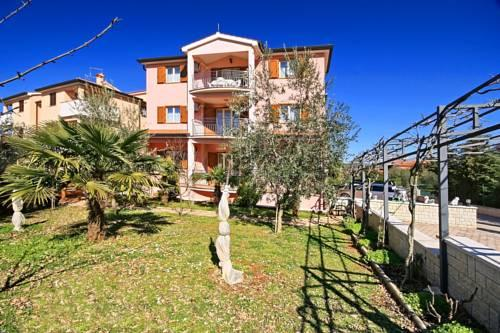 Apartments Ljubica - dream vacation