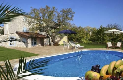 Villa Cass Prima - dream vacation
