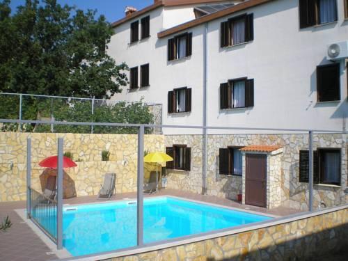 Pansion Adria Haus - dream vacation