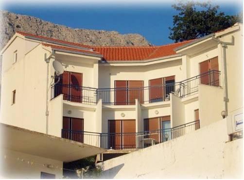 Apartments Caleta - dream vacation