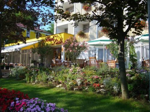 Hotel Lido Balatonlelle - dream vacation