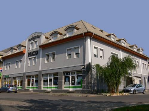 Hotel Vadaszkurt - dream vacation