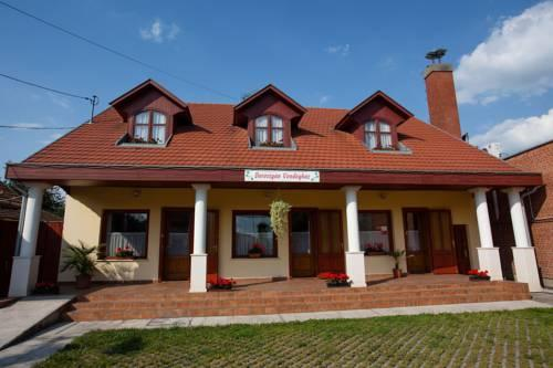 Borostyan Guesthouse - dream vacation