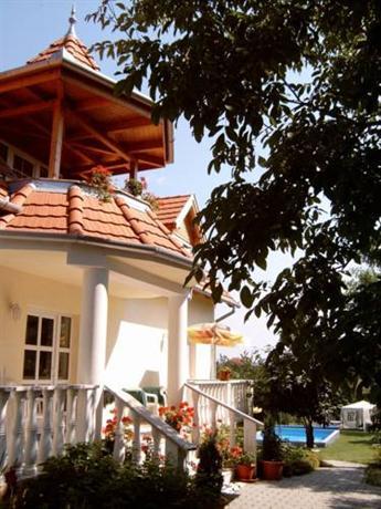 Aktiv Hotel Pension Villa Maria - dream vacation