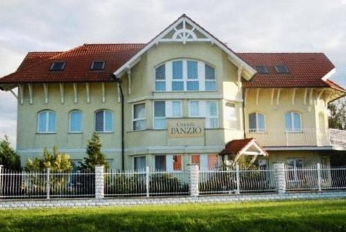 Citadella Panzio Sopron - dream vacation