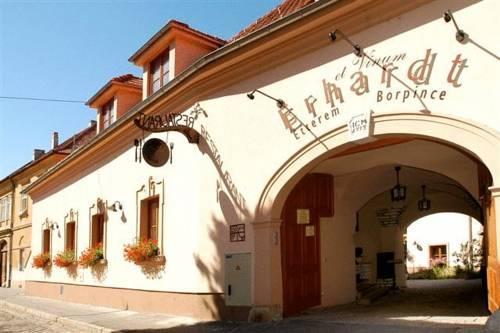 Erhardt Panzio Sopron - dream vacation
