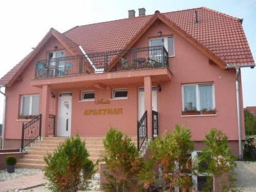 Anita Apartman Sopron - dream vacation