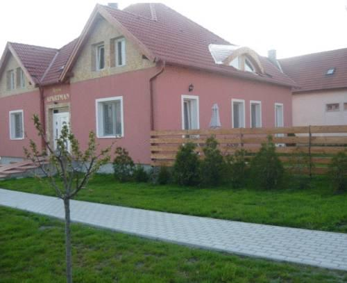 Regina Apartman Hegyko - dream vacation