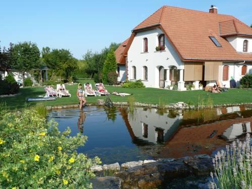 Hotel-Pension Residenz - dream vacation