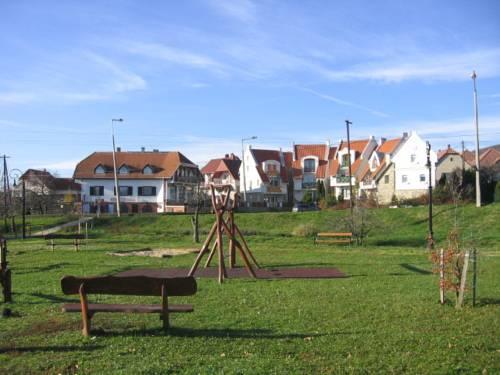Voroskut Panzio - dream vacation