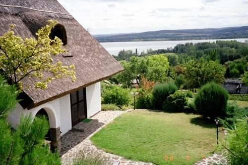 Cserhegy House Tihany - dream vacation