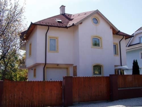 Csernai Villa - dream vacation