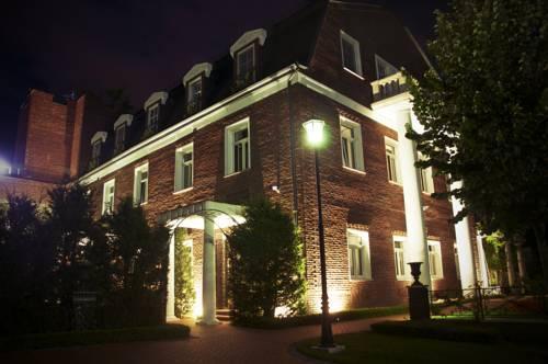 Classix Small Luxury Design Hotel - dream vacation