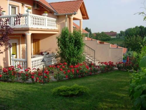 Alsohegyi Apartmanok - dream vacation