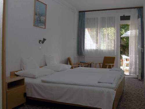 Judit Bungalow - dream vacation