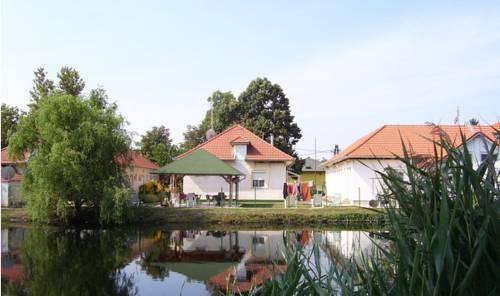 Apartman Bodi Hortobagy - dream vacation