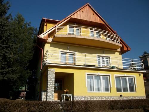 Szamoca Vendeghaz - dream vacation