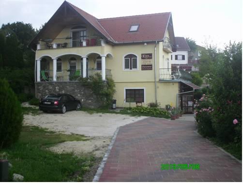Apartmanhaz Klara - dream vacation