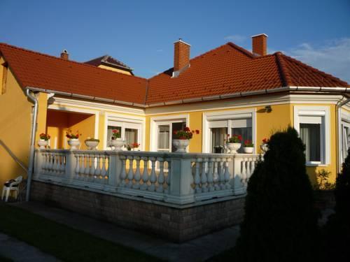 Zoli Vendeghaz - dream vacation