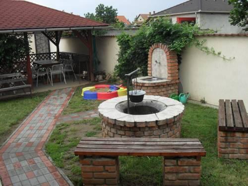Holdfeny Vendeghaz - dream vacation