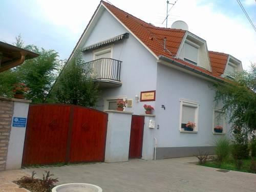 Angelhaus Vendeghaz - dream vacation