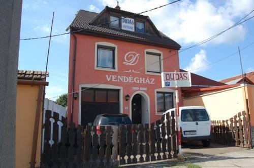 Dudas Vendeghaz Eger - dream vacation